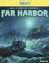 Image of Fallout 4 DLC: Far Harbor