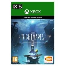 Image of Little Nightmares II Xbox Download