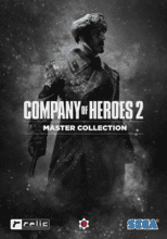 Image of Company of Heroes 2: Master Collection (ROW)