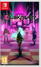 Dusk Diver Day 1 Edition Packshot