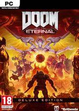 Image of Doom Eternal Deluxe Edition PC Download