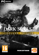 DARK SOULS III - Deluxe Edition PC Download