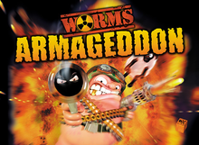 Image of Worms Armageddon PC Download