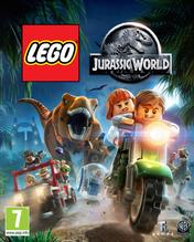 Image of LEGO Jurassic World PC Download