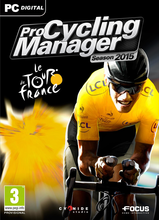 Image of Pro Cycling Manager 2015 PC Download