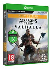 Assassins Creed Valhalla - Gold Edition