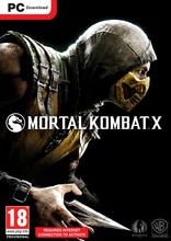 Image of Mortal Kombat X PC Download