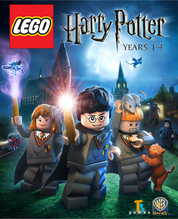 Image of LEGO Harry Potter Years 1-4 PC Download