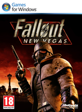 Image of Fallout: New Vegas PC Download