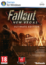 Image of Fallout: New Vegas: Ultimate Edition PC Download