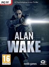 Image of Alan Wake PC Download