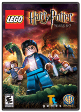 Image of LEGO: Harry Potter Years 5-7 PC Download