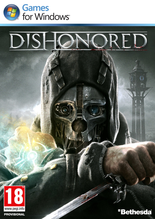 Image of Dishonored PC Download