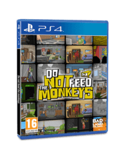 Do not Feed the Monkeys : Collectors Edition