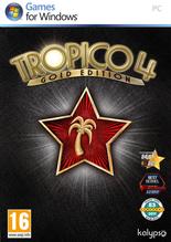 Image of Tropico 4: Collectors Bundle PC Download