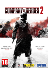 Image of Company of Heroes 2 PC Download