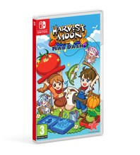 Harvest Moon: Mad Dash Packshot