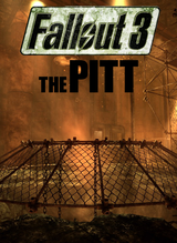 Image of Fallout 3: The Pitt PC Download