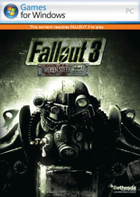 Image of Fallout 3: Broken Steel PC Download