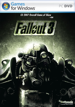 Image of Fallout 3: Mothership Zeta PC Download