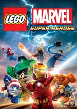 Image of LEGO Marvel Super Heroes PC Download