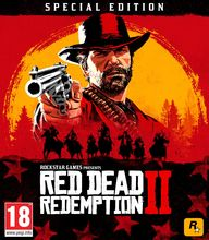 Image of Red Dead Redemption 2: Special Edition PC