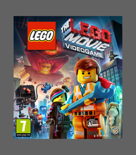 Image of The LEGO Movie - Videogame PC Download