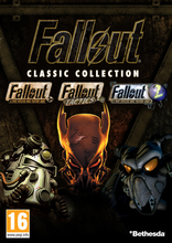 Image of Fallout Classic Collection PC Download