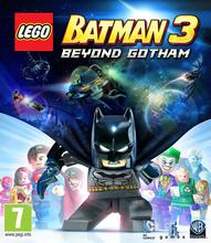 Image of LEGO Batman 3: Beyond Gotham PC Download