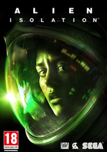 Image of Alien: Isolation PC Download