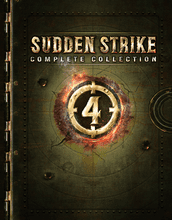Image of Sudden Strike 4 Complete Collection