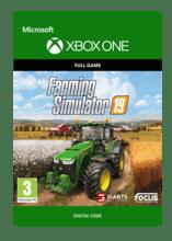 Image of Farming Simulator 19 Xbox One Download