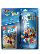 PAW Patrol: On a Roll + Travel Case - Case