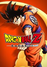 DRAGON BALL Z: KAKAROT PC Download
