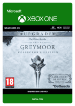 Image of The Elder Scrolls® Online: Greymoor Digital