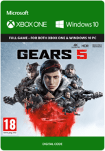 Image of Gears 5 Standard Edition