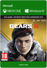 Image of Gears 5 Ultimate Edition