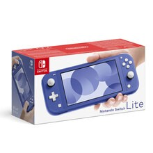 Nintendo Switch Lite - Blue Console