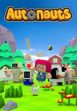 Image of Autonauts PC Download