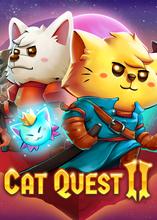 Image of Cat Quest II PC Download