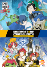 Image of Digimon Story Cyber Sleuth: Complete Edition