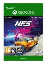 Need for Speed: Heat Standard Edition