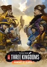 Image of Total War: THREE KINGDOMS - Mandate of Heaven