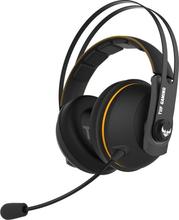 Image of HSET TUF Gaming H7 Wireless Yellow
