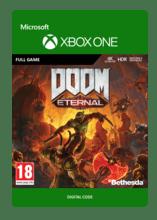 Doom Eternal: Standard Edition