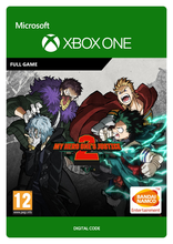 Image of My Hero One's Justice 2: Standard Edition
