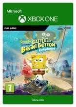 Image of SpongeBob SquarePants: Battle for Bikini Bottom -