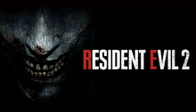 Image of Resident Evil 2 PC Download