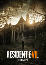 Image of RESIDENT EVIL 7 PC Download