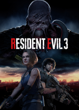 Image of RESIDENT EVIL 3 PC Download